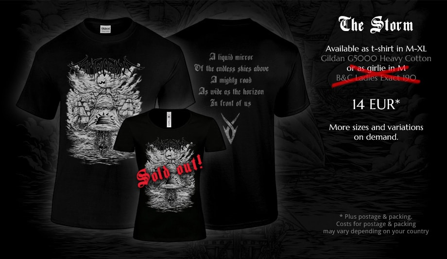 The Storm Shirt