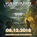 Kambrium + Mytherine + Beyond The Bullet Flyer